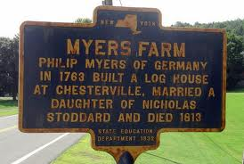 Meyer's Farm