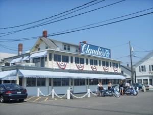 Claudios's Restaurant
