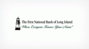 The First National Bank of Long Island