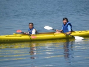 Shelter Island Kayak Tours