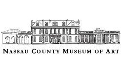 Image result for Nassau County Museum of Art logo
